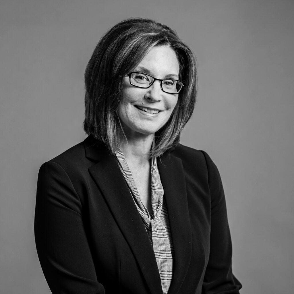 Claire Tamo - Chief Finance Officer