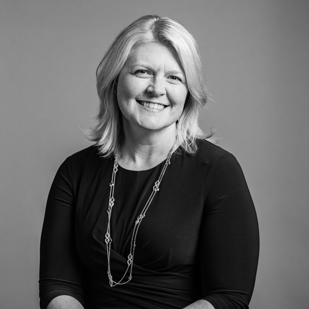Ruth Hendrickson - Chief Human Resource Officer